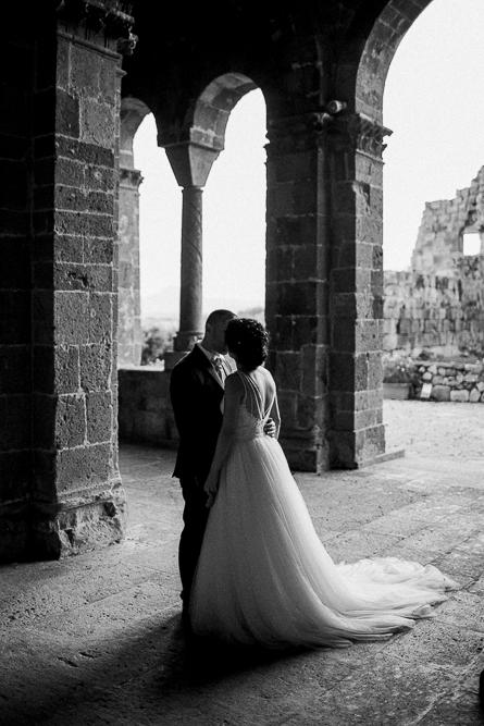 fotografo di matrimonio ozieri